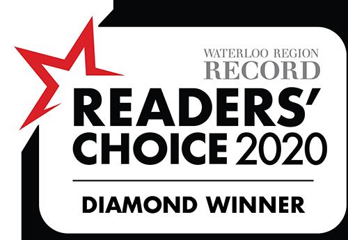 Building Services Award Diamond